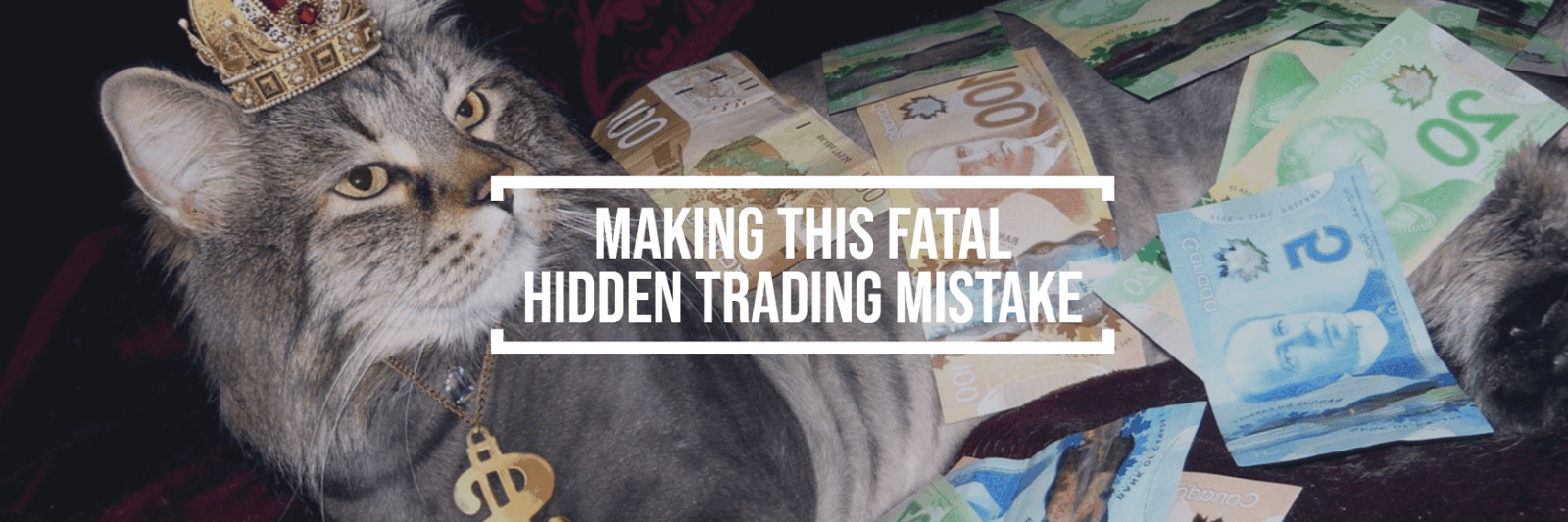 Avoid This Fatal Trading Mistake