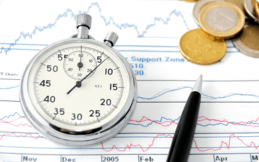 What time is the best to trade on Forex — market hours