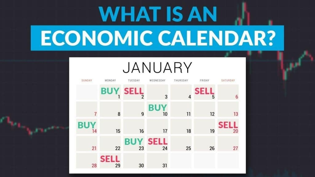 What is an Economic Calendar